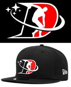 Minimalist Cap Design by gefiction