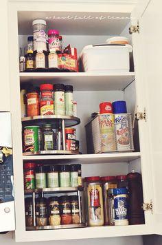 "Home Organization 101: Week 1 ""The Kitchen"" (Season 3)   A Bowl Full of Lemons"