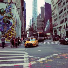 NYC by Valentina Ciccanti