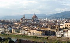 Florence - Best Places to Travel in 2015 | Travel + Leisure