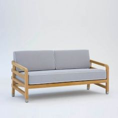 LINLEY for Summit Sofa