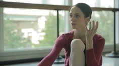 Meet a Dancer: Svetlana Lunkina | 2016 | The National Ballet of Canada