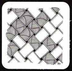 Zentangle More