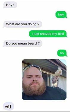 Funny Text Messages That Will Make You LOL - 15