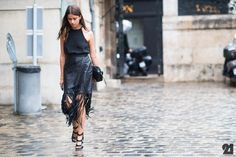 Le 21ème / Amanda Weiner | Paris  // #Fashion, #FashionBlog, #FashionBlogger, #Ootd, #OutfitOfTheDay, #StreetStyle, #Style