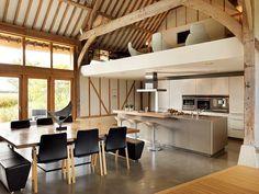 кухня с островком | Страница 2 из 5 | Пуфик - блог о дизайне интерьера