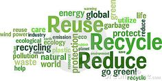 Recycling: Visit A Landfill – Recycling Information Reduce Reuse Recycle, Ways To Recycle, Recycling Essay, Plastic And Environment, Benefits Of Recycling, Old Basement, 5 Rs, Recycling Information, Green Living Tips