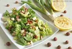 Farmer Salad Nancy Fuller Farmhouse Rules