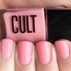 CultCosmetics.com #nailart