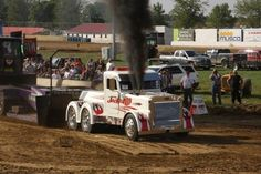 NTPA Truck and Tractor Pulling | be back again for its second year at the NTPA Truck & Tractor Pull ...