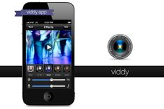 Viddy app brings Instagram-like features to mobile video