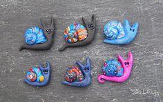 Magnet Swap: Swiss Clay-Day 2011 | Flickr: Intercambio de fotos
