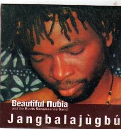 Beautiful Nubia - Jangbalajugbu - Video CD