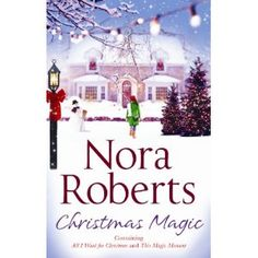 Christmas Magic (Mills & Boon Special Releases): Amazon.co.uk: Nora Roberts: Books