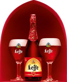 Leffe Ruby - bring this to America, please!