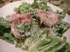Houston S Buttermilk Garlic Salad Dressing Recipe Food Com Recipe Salad Dressing Recipes Garlic Salad Dressing Garlic Salad Dressing Recipe