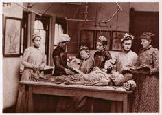 Women's Medical College of Pennsylvania Philadelphia 1892