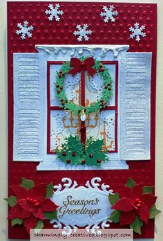 Copy of Seasons Greeting_w | Flickr - Photo Sharing!