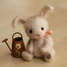 Gallery - Mini Bears and Friends by Kamila
