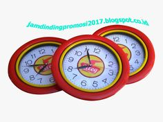 jual souvenir jam dinding promosi — JUAL JAM DINDING GROSIR