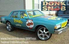 ON DUBBS!!!! on Pinterest | Custom Cars, Pimped Out Cars and Cars