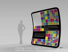 Mainosseinät: http://www.liikelahja-toimisto.fi/fi/mainosseinat/20548/Classic Easy Wall-STP14.html