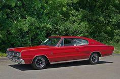 1966 Dodge Charger Hardtop for sale | Hemmings Motor News