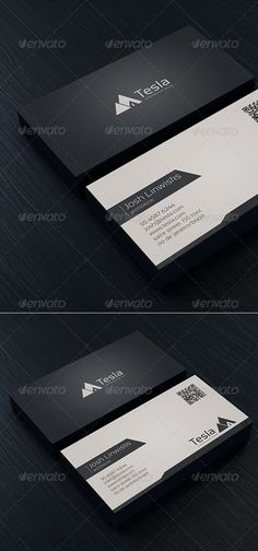 Buy Minimal Business Card Vol. 01 by JorgeLima on GraphicRiver. Business Card for almost any kind of company, or even personal use. All text layers can be changed with one click.