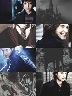 Sirius Black portrayed by an equally sexy actor Ben Barnes. I'm gonna die from how sexy this man is Mundo Harry Potter, Harry Potter Marauders, Harry Potter World, The Marauders, Remus And Sirius, Sirius Black, Remus Lupin, Severus Snape, Draco Malfoy