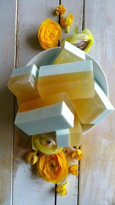 To say that this soap is not only in our top 5 best-sellers but that the aroma is divinely euphoric would still draw even one ounce of deserving light to this glorious bath companion. Sharp sweet pear