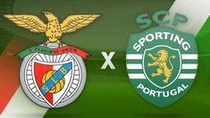 Benfica 1 vs 1 Sporting  Empate a uma bola no dérbi da Luz