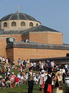 8/31-9/3 - Odyssey: A Greek Festival in Orange, CT    Saint Barbara #Greek #Orthodox Church Orange, Connecticut