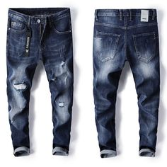 Denim Jeans Men, Trouser Jeans, Boys Jeans, Ripped Denim, Star Clothing, Clothing Co, Summer Outfits Men, Kids Outfits, 100 Cotton Jeans