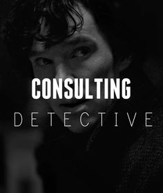 more like insulting detective Sherlock Bbc Quotes, Sherlock Holmes, You Have Been Warned, Told You So, The Science Of Deduction, I Dont Have Friends, Vatican Cameos, British Things, The Man From Uncle
