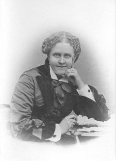 Helen Hunt, the famous poet who earned $575 in a single fortnight. (Fortnight = 14 days)