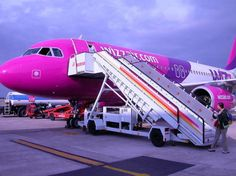 Wizz Air http://jamaero.com/airlines/Airline-Wizz_Air-Vengriya