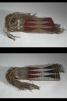 Сумка для трубки, Не Персе. 1910 год.