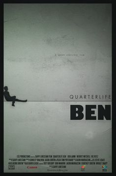 Quarterlife Ben 2011