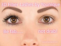 Take your lashes from drab to fab! www.AmyLongLash.com