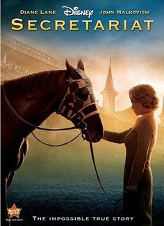 Pin for Later: Pass the Popcorn! The 50 Greatest Kids' Movies of All Time Secretariat