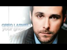 """Greg Laswell - """"Your ghost."""" I'm so in love with this man."""