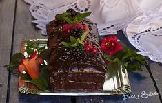 El bizcocho vienés está basado en la clásica receta de la Tarta Sacher, que ya publiqué en su día, siendo más auténtica ésta receta ...