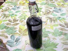Recette d'Apéritif maison au Vin de noix