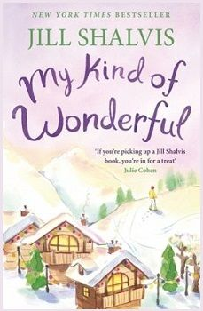 book Review 'My Kind of Wonderful' by Jill Shalvis - Reviewed by Jodie