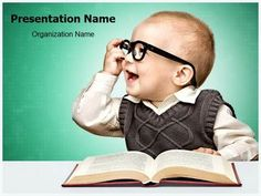 Check out our professionally designed Genius Child PPT template. Download our Genius Child PowerPoint presentation affordably and quickly now. Get started for your next PowerPoint presentation with our Genius Child editable ppt template. This royalty free Genius Child Powerpoint template lets you to edit text and values and is being used very aptly for Genius Child, childhood, clever, cute, education, fun, genius and such PowerPoint presentation.