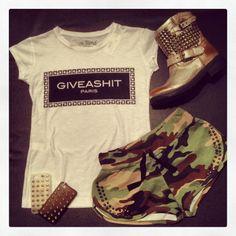 Giveashit
