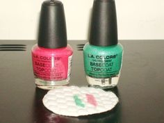 Mix Your Own Nail Polish Colors And Save Money