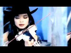 """Vanessa Mae ~ """"Devils Trill"""""""
