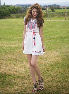 Cloud Dancer, Charlotte, Bohemian, Bride, Collection, Dresses, Style, Fashion, Wedding Bride
