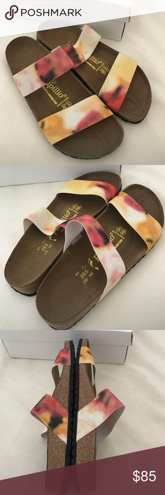 Brand new Birkenstock by papillo sandals US size 10 Birkenstock Shoes Sandals